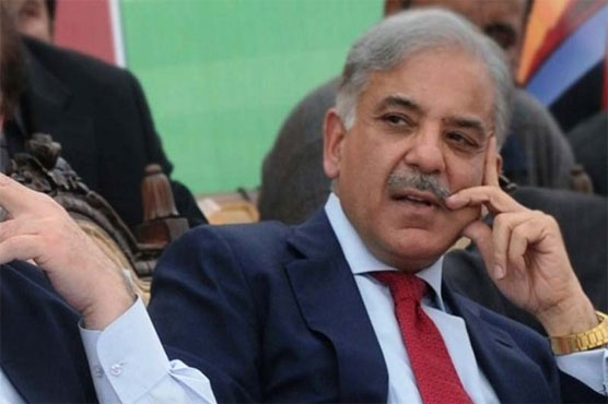 Nawaz Sharif and people are inseparable: Shahbaz Sharif
