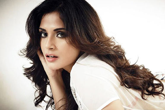 Richa Chadha attends Fukrey Returns teaser launch despite having swine flu