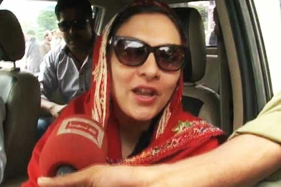 Marvi Memon hopeful of Nawaz Sharif's comeback
