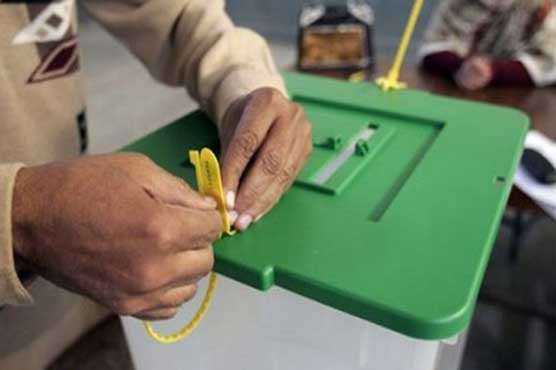 Plea to bar PML-N from participating in elections dismissed