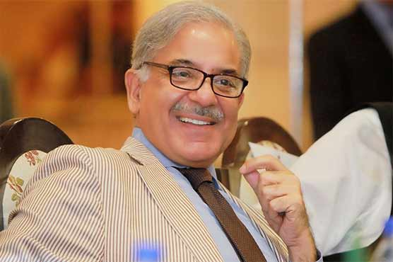 Historic welcome proves Nawaz is the most popular leader: Shehbaz