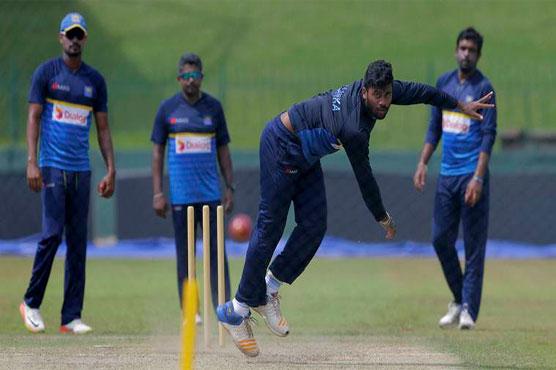 Last Cricket Test between India, Sri Lanka to begin tomorrow