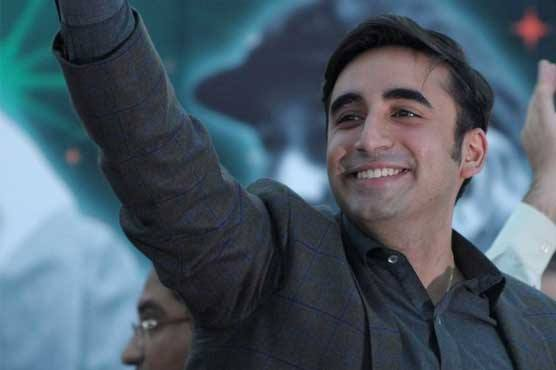 Supreme Court declared Nawaz liar, corrupt: Bilawal in Chiniot