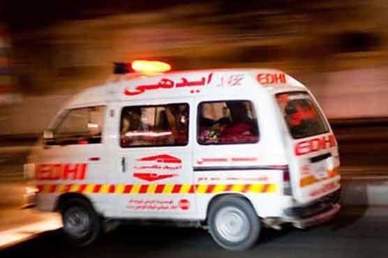 Karachi: 11 injured in Independence Day celebratory gunfire