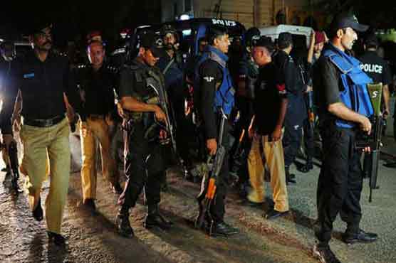 Karachi: Two terrorists killed in encounter with CTD