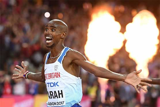Mo Farah had major fall-out with members of inner circle