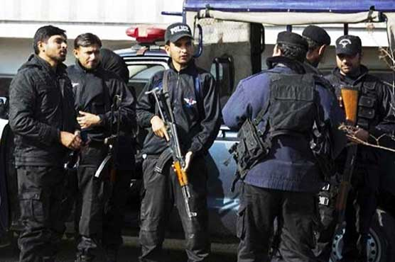Terrorist killed in Manghopir encounter was in contact with NDS, claims CTD