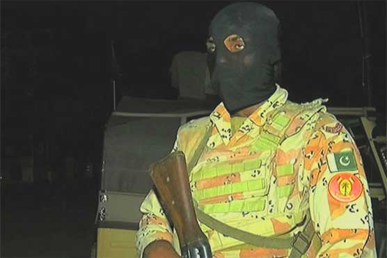 Karachi: Close aide of MQM-London chief arrested