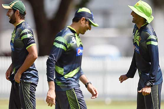 PCB to host ceremony to honor Misbah, Afridi and Younis