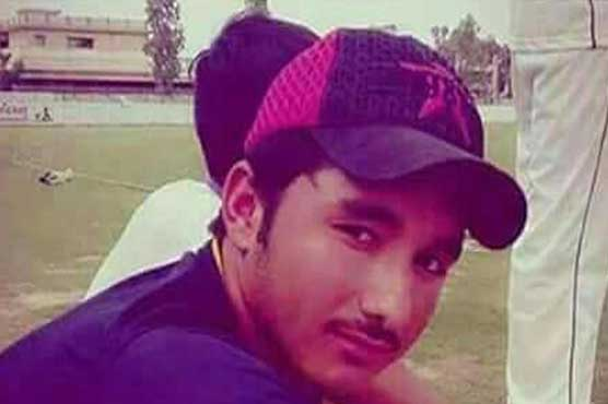 Pakistan's Young Batsman Dies After Being Hit By Bouncer