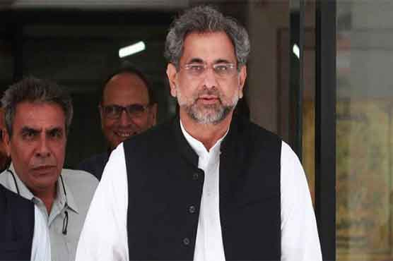 No clash between institutions, government: PM Abbasi