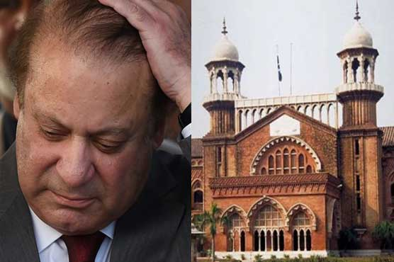 'Classified' Volume 10 of Panamagate JIT report handed over to NAB