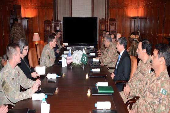 Pak Army committed to a safe,secure and stable Pakistan: Qamar Bajwa