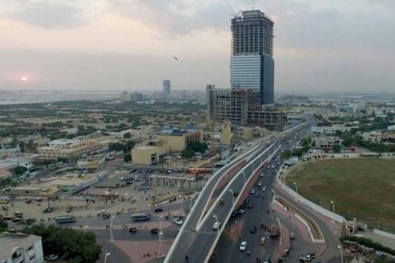 Karachi maintains its spot among 'least liveable' cities in the world