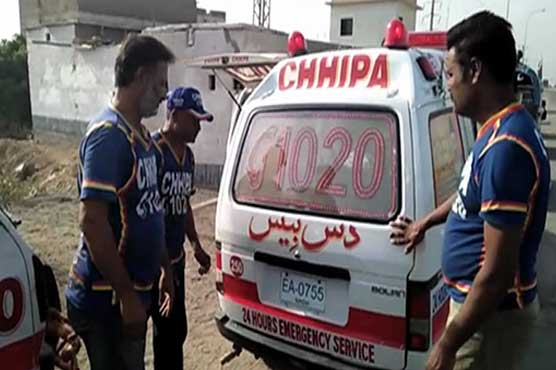 Three bullet-riddled bodies recovered in Karachi