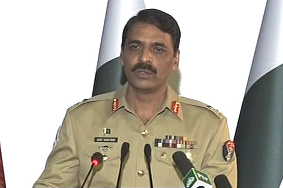 Operation Khyber-4 successfully completed: ISPR