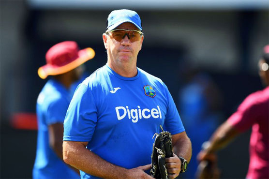 Stuart Law urges West Indies to ignore 'pathetic' talk