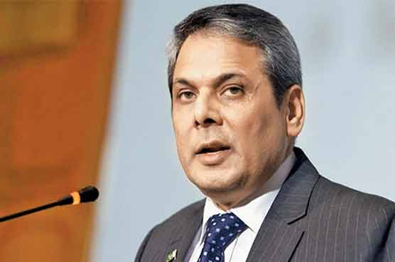 FO spokesman Nafees Zakaria addressed weekly press briefing in Islamabad