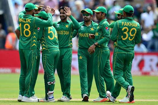 ICC welcomes World XI tour of Pakistan