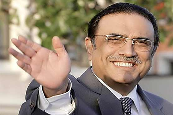 Accountability court acquits Zardari in illegal assets case