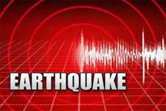 Quake jolts parts of northern Punjab, KP