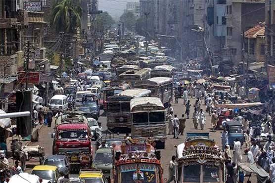 Population census: Men outnumber women in Karachi