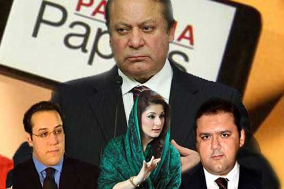 Panamagate: Sharif files second review petition against SC verdict, NAB references