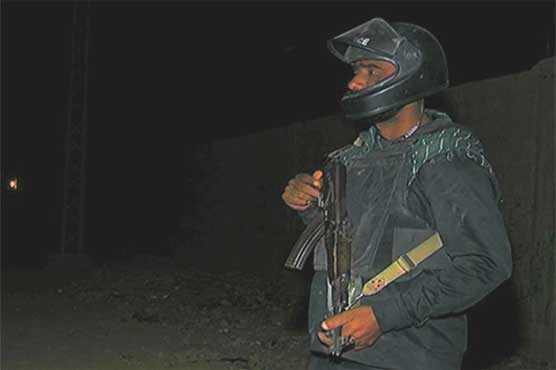 Karachi: Two dacoits killed in police encounter