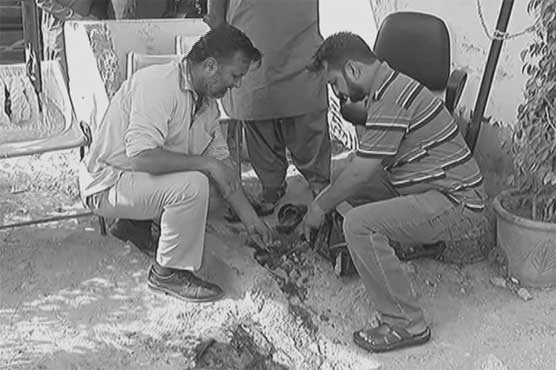 Karachi: Security guards murder case registered against unidentified men