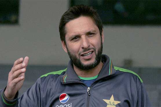 Afridi agrees to attend farewell ceremony arranged in his honor