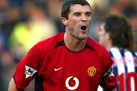 Ryan Giggs, David Beckham worth billions in modern era - Roy Keane