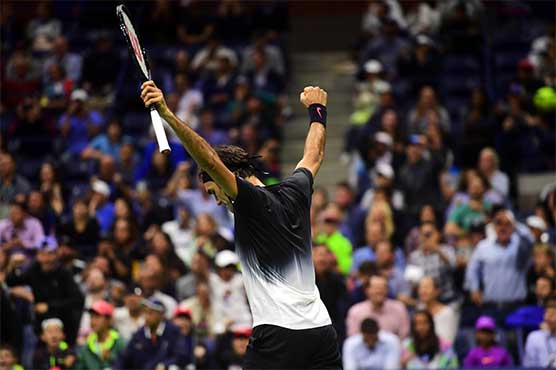 Rafael Nadal cruises through in US Open first round