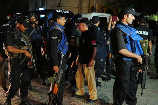 Karachi: Two accused killed six arrested in Rangers, police operation