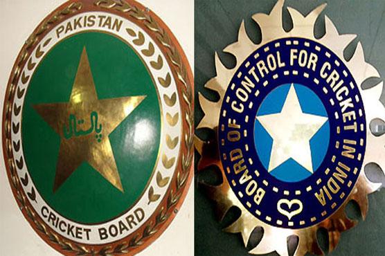 PCB sends legal notice to ICC over Pak-India series