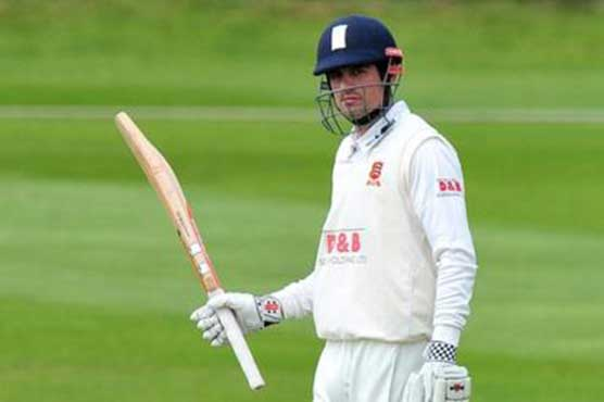 England team for second Ashes Test announced