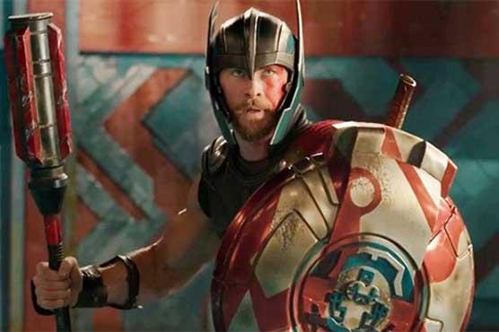 'Thor: Ragnarok' Pushes Disney to $5 Billion Worldwide in 2017 Box Office