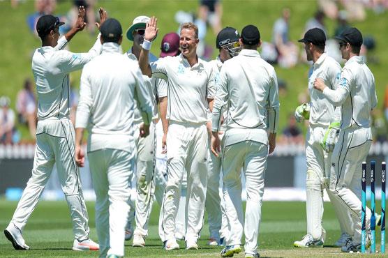 Wagner's 'horrible' seven wicket haul floors West Indies