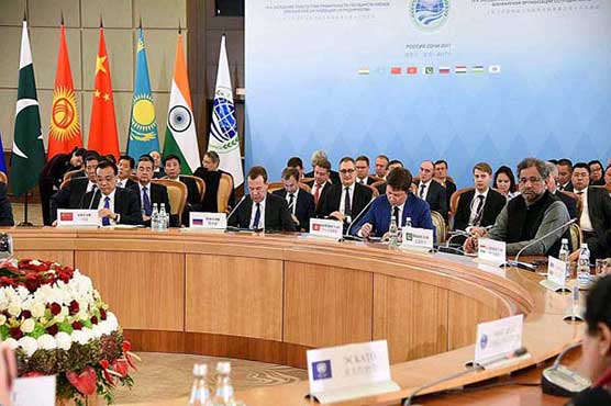 Sushma Swaraj to raise terror issue at Shanghai Cooperation Organisation meet