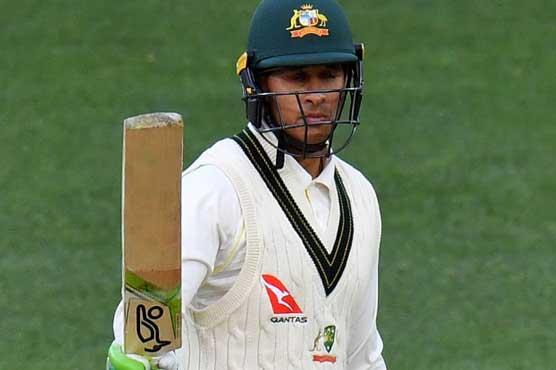 Khawaja, Smith put Australia in strong position