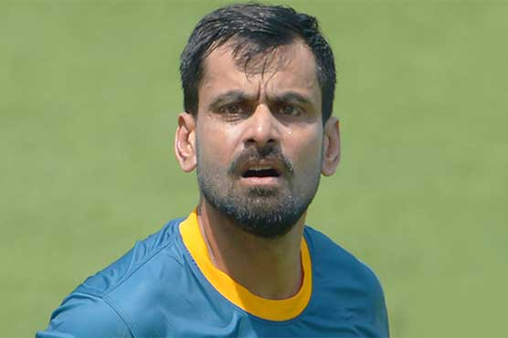 PCB overlooks Hafeez's bowling action rectification