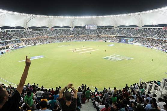 PSL-3 first match on February 22, 2017: PCB sources