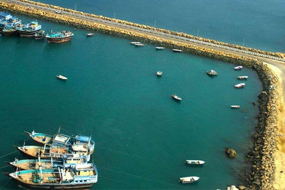 Iran inaugurates first phase of Chabahar port