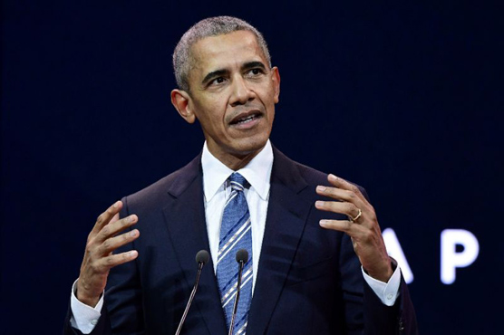 Obama expected at mayors' Chicago summit on climate change