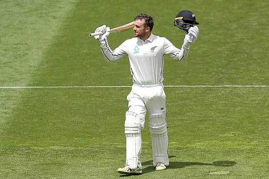 Tom Blundell becomes first NZ wicketkeeper to score Test century on debut