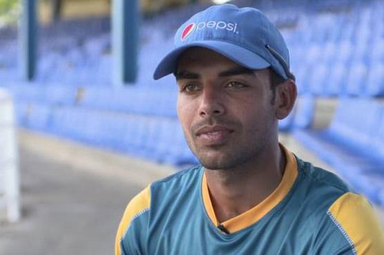 Dean Jones calls Shadab Khan 'special talent', encourages him as batsman