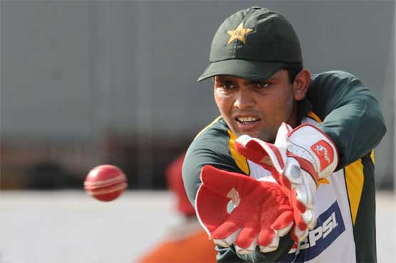 Kamran Akmal becomes Asia's first wicketkeeper with 800 FC catches