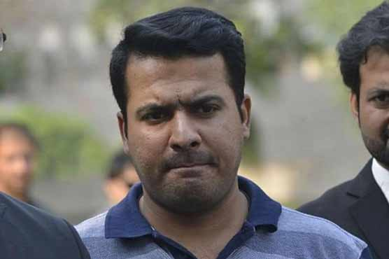 Sharjeel Khan makes an appeal for justice to PM over spot-fixing punishment
