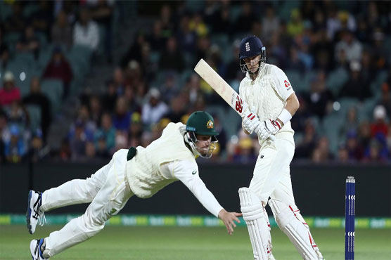 Root's England roar back in Ashes thriller