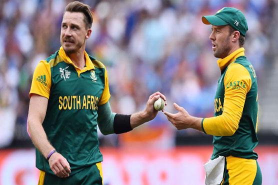 De Villiers, Steyn set for Test return