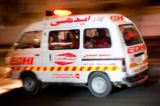 Gunmen shot dead three labourers in Harnai